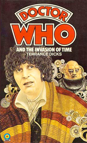 Doctor Who and the I...
