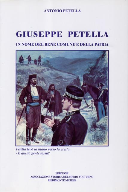 Giuseppe Petella