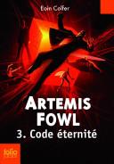 Artemis Fowl (Tome 3...