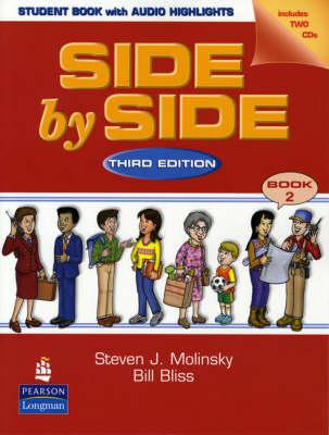 Side By Side Book 2
