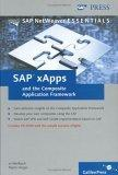 SAP xApps and the Composite Application Framework