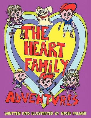 The Heart Family Adventures