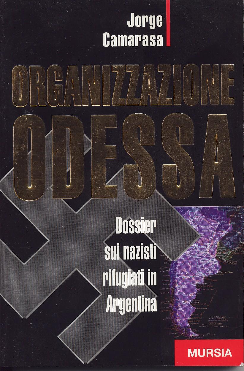 Organizzazione Odessa