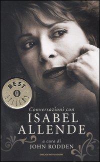 Conversazioni con Isabel Allende