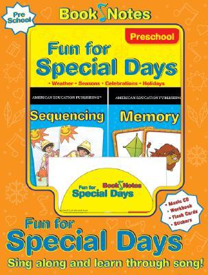 Fun For Special Days Kit