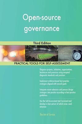 Open-source Governance