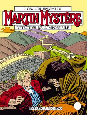 Martin Mystère n. 73