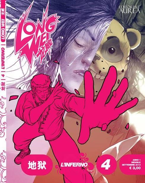 Long Wei n. 4