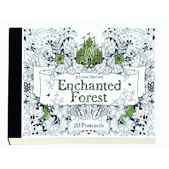 Enchanted Forest Pos...