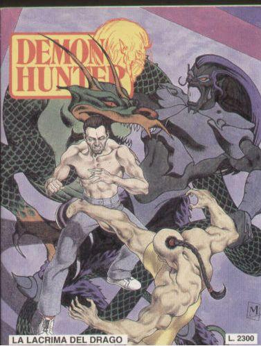 Demon Hunter n. 5