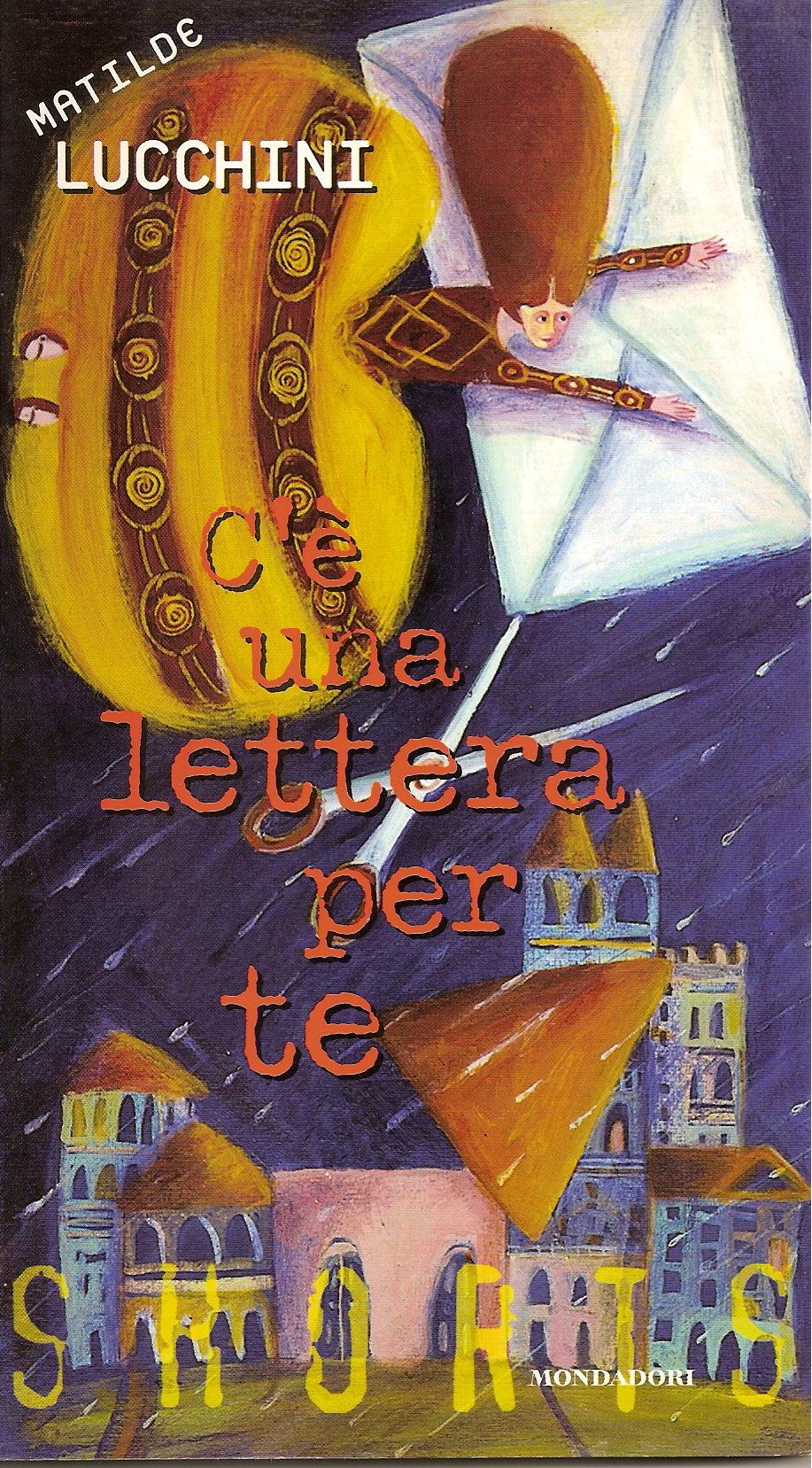 C'è una lettera per te