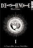 Death Note: Black Ed...
