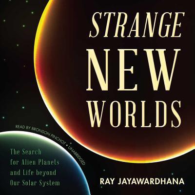 Strange New Worlds