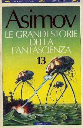 Le grandi storie della fantascienza - Vol. 13 (1951)