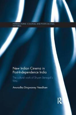 New Indian Cinema in Post-Independence India