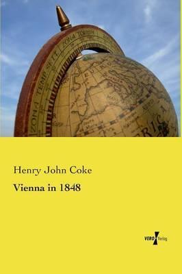 Vienna in 1848