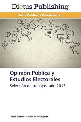 Opinión Pública y Estudios Electorales