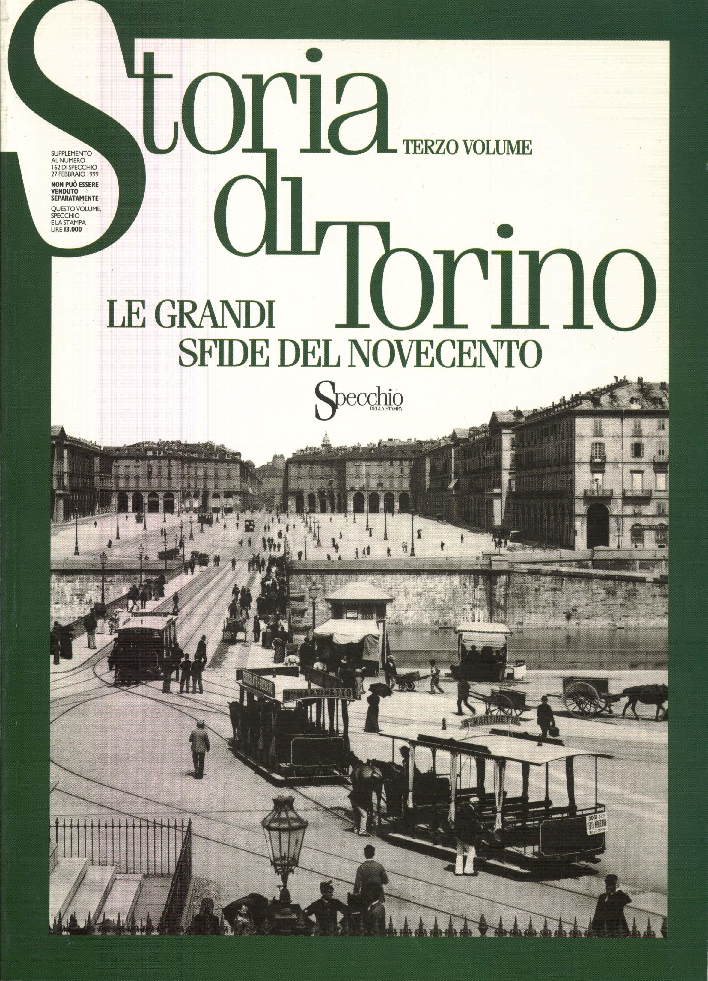 Storia di Torino