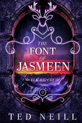 The Font of Jasmeen