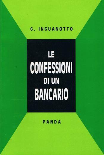 Le confessioni di un bancario