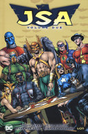 Justice Society of A...