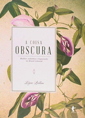 A coisa obscura