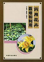 药用花卉栽培和利用
