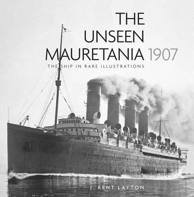The Unseen Mauretani...
