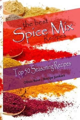 The Best Spice Mix Recipes