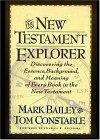New Testament Explorer