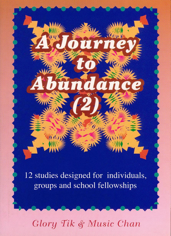 A Journey to Abundance (2)
