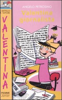 Valentina giornalista