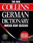 Collins German-Engli...