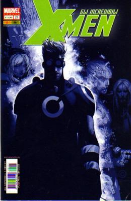 Gli Incredibili X-Men n. 211
