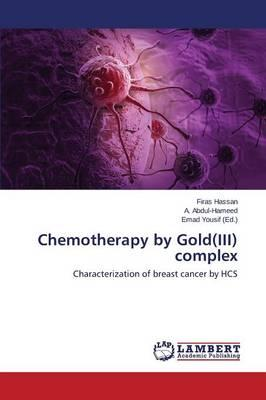 Chemotherapy by Gold(III) complex