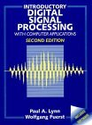 Introductory Digital Signal Processing with Computer Applications, 2E