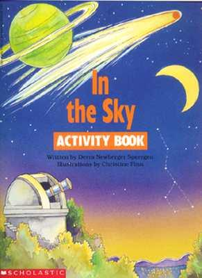 In the Sky Activity Book