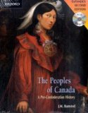 The peoples of Canada