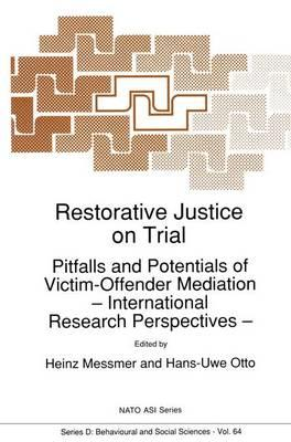 Restorative Justice on Trial