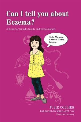 Can I Tell You About Eczema?