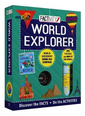 Factivity World Explorer