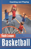 Youth league basketb...