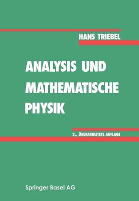 Analysis Und Mathematische Physik