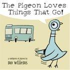 The Pigeon Loves Thi...