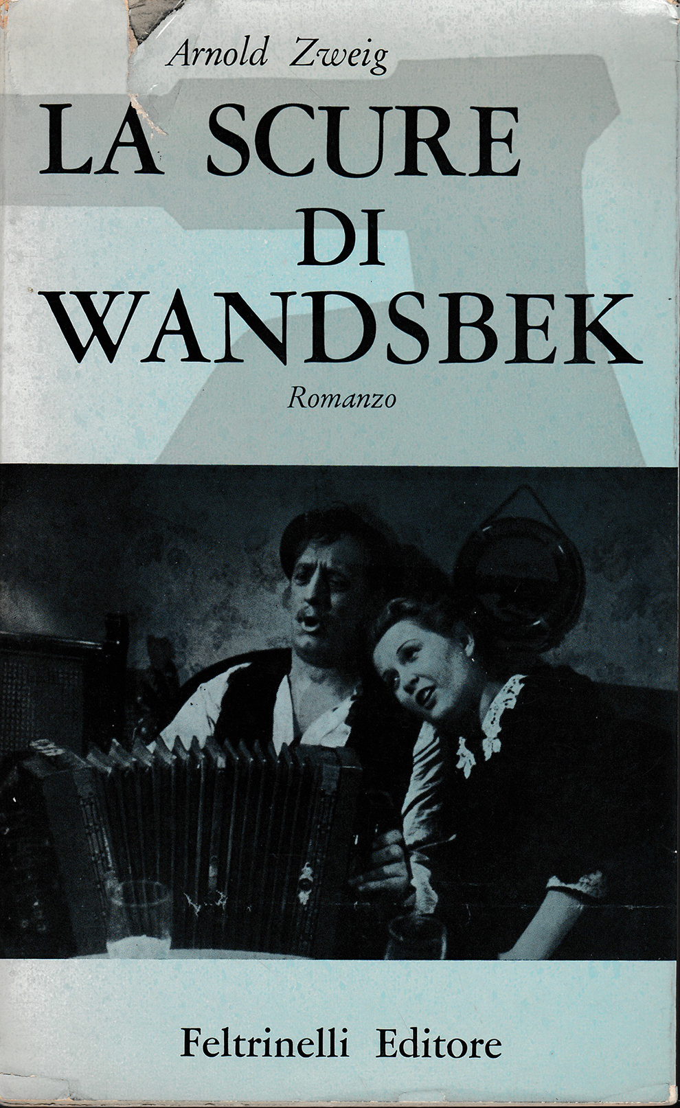 La scure di Wandsbek