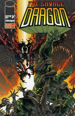 Savage Dragon vol. 3
