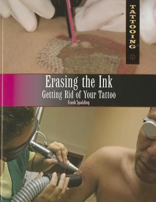 Erasing the Ink