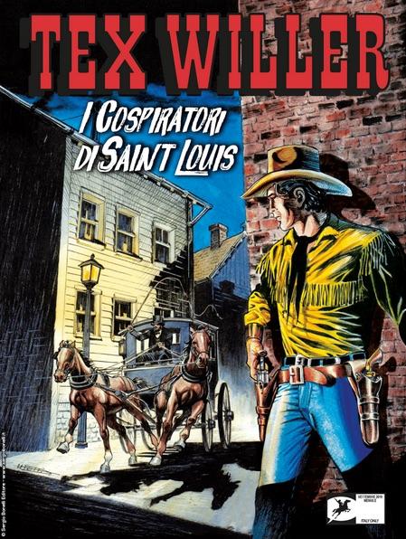 Tex Willer n. 11