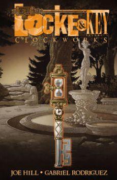 Locke & Key: Clockworks Volume 5