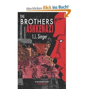 The Brothers Ashkena...
